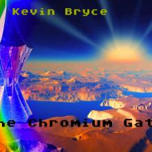 The Chromium Gate Cover