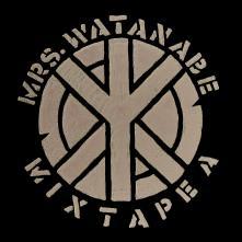 MIXTAPE A Cover