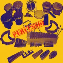 Percussio Cover