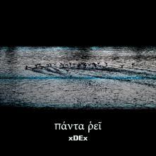 PANTA RHEI (πάντα ῥεῖ) Cover