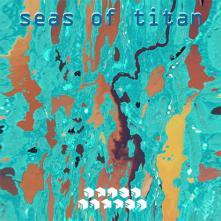 Hydrocarbon Seas Of Titan Cover