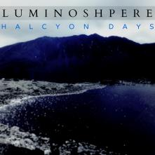 Halcyon Days Cover
