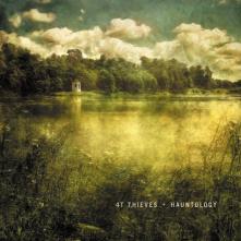 Hauntology Cover