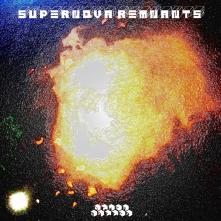 Supernova Remnants Cover