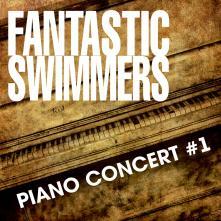 Piano Concert I Cover