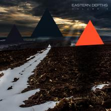 Eastern Depths Vol.3 Cover
