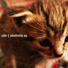 Windmills EP Cover