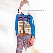 Mahorka Remixes Volume Three Cover