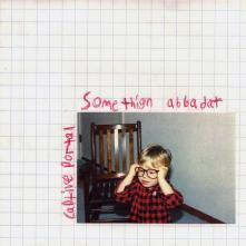 Somethign Abbadat EP Cover
