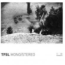 Mono.Stereo Cover