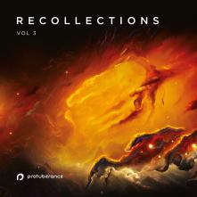 Recollections vol.3 Cover