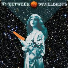 In-between Wavelength 2015 Cover
