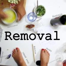 Removal Cover