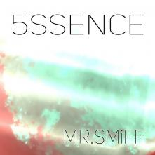 5SSENCE Cover