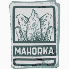 Mahorka Remixes Vol.4 (Early Mahorka Iterations) Cover