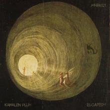 Escapism Cover