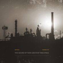 The Sound of Non-existent Machines Cover