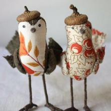 Mad Birdies Photo