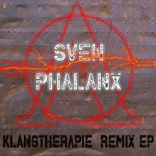 Klangtherapie Remix EP Cover