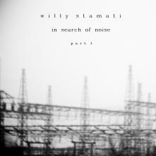 In Search of Noise (part 1) Cover