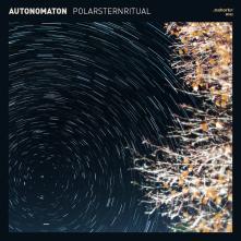 Polarsternritual Cover